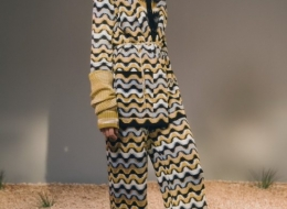 M Missoni Fall Winter 2019/20 Women's collection