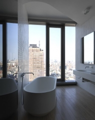 A new reference in the New York skyline by Molteni & C Dada