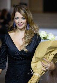 Laura Spreti . Monte-Carlo Collection Live Show