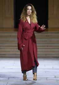 Camilla Carrara - ZERO BARRACENTO . Monte-Carlo Collection Live Show