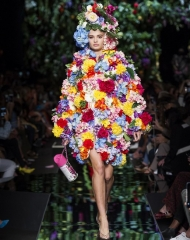 Moschino women's Spring Summer 2018