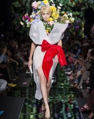 Moschino women's Spring Summer 2018