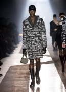 Moschino Fall Winter 2018/19 menswear and women's pre collection