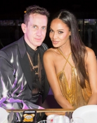 Jeremy Scott, Joan Smalls