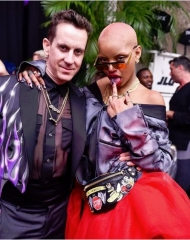 Jeremy Scott, Slick Woods