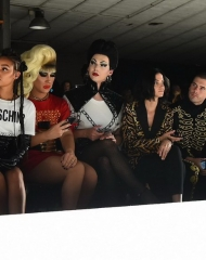 Anne Leigh;Jodie Harsh;Violet Chachki;Leigh Lezark;Geordon Nicol;Sita Abellan;Amy Suzuki