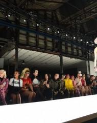 Sabrina Carpenter, Zara Larsson, Anne Leigh, Jodie Harhs, Violet Chachki, Leigh Lezark, Sita Abellan, Amy Suzuki, Aya Suzuki, Irene Kim, Chiara Ferragni