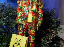 Moschino menswear Spring Summer 2020 & women's resort