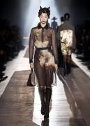 Moschino Carlo Mollino . fall/winter 2018-19 women's pre-collection