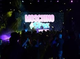 Moschino, Sims