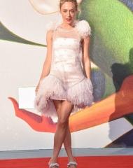 Chanel Mostra di Venezia Last Year at Marienbad Chloë Sevigny wore Chanel wore Chanel