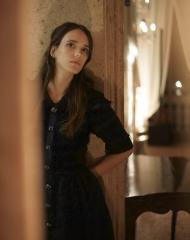 Chanel Mostra di Venezia Last Year at Marienbad Stacy Martin