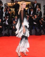 Leonie Hanne 75th Venice International Film Festival - photo Max Montigelli-SGP