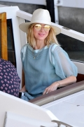 Naomi Watts in Armani Eyeware  - Naomi Watts is an English actress, she is considered one of the most elegant and talented Hollywood star. At Venice Film Festival she is a juror and hits the red carpet wih her posh outfits.