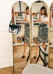 Julia Restoin Roitfeld Tod's presenta My Tod's Closet