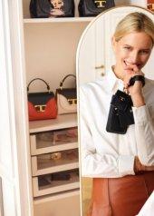 Karolina Kurkova My Tod's Closet