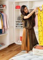 Marica Pellegrinelli  My Tod's Closet
