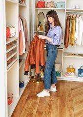 Annabelle Belmondo  My Tod's Closet