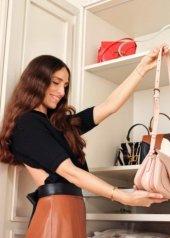 Erika Boldrin My Tod's Closet