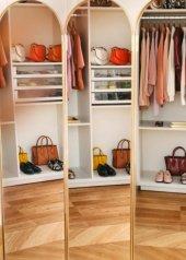 My Tod's Closet
