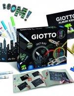 Giotto art Lab Crazy Black