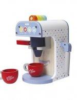 Wood n play coffee machine