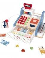 Wood n play Cash Register