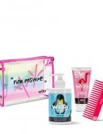 Pinalli Wizy PINK POSITIVE