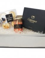 Calvisius Silver Box