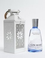 Gin Mare Lantern Pack Christmas Edition