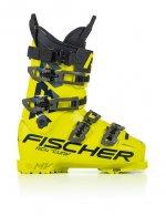 Fisher RC4 THE CURV 130 VACUUM WALK yellow