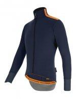 Santini FW2021 Vega Extreme Jacket  VEGA EXTREME jacket men nautica