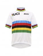 Santini UCI world champion