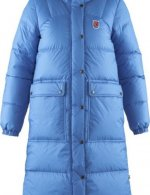 Fjallraven e Hanwag Expedition Long Down Parka