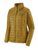 patagonia w'nano puff jacket