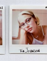 Tia Jonsson . New Ray-Ban Authentic campaign: See beyond the sun