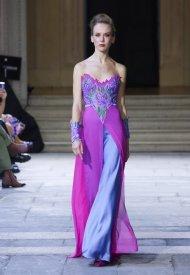 Jamal I Taslaq Oriental Fashion Show