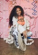 Pandora Street Of Loves SZA (photo by Andrew Toth)