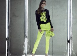 Philipp Plein Resort 2020 collection