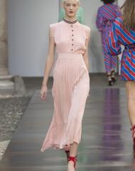 Philosophy di Lorenzo Serafini Spring Summer 2018 women's Collection