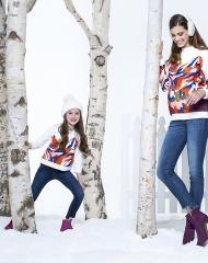 Pietro Brunelli_ Me & Mom collection model Ivana Mrázová (Photo by Angelo Lanza)