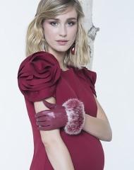 Pietro Brunelli_ Me & Mom collection model Barbora Mudrochova