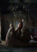 Fatina, Lumaca e Pinocchio . Foto Greta De Lazzaris