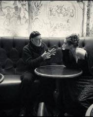 Day 04 Gigi Hadid + Alexander Wang