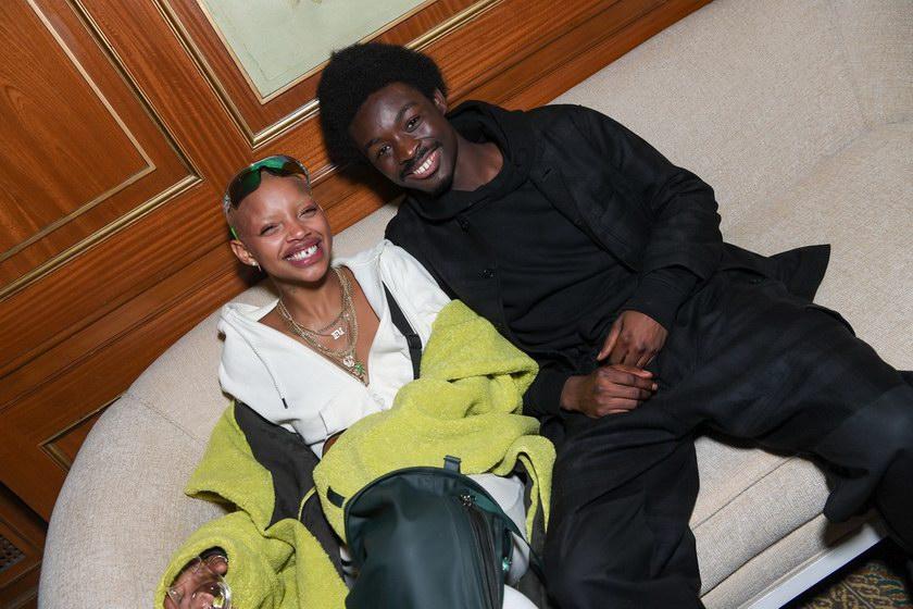 Slick Woods;King Owusu