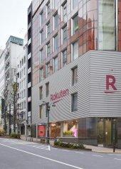 Rakuten mobile Shibuya