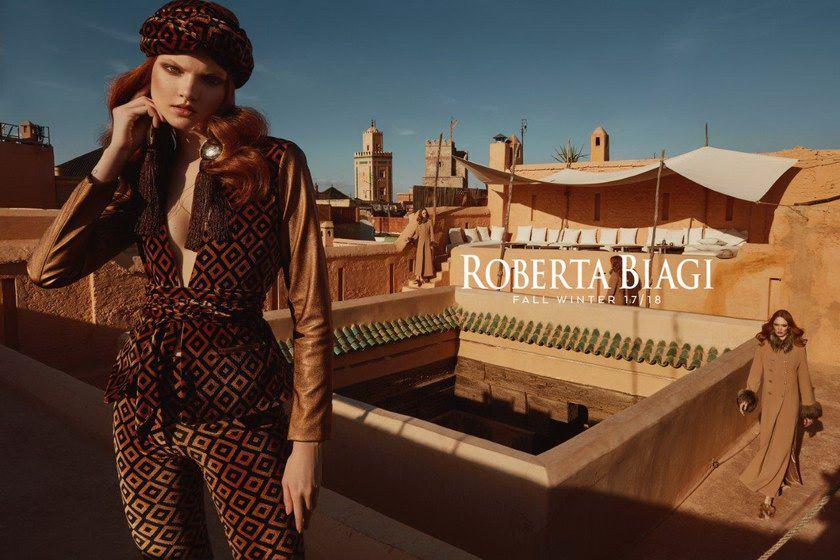 premium selection a603c c113a Roberta Biagi Archivi - Modadivas Fashion Magazine
