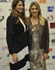 Janet De Nardis e Benedetta Mazza