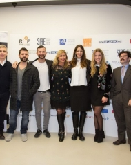 Roma Web Fest guests