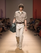 Salvatore Ferragamo 2019 Spring Summer mens's collection